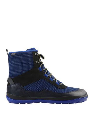 Camper Camper Sneakers Sneakers Camper Sneakers Camper Bleu Bleu Bleu YCxXCg1