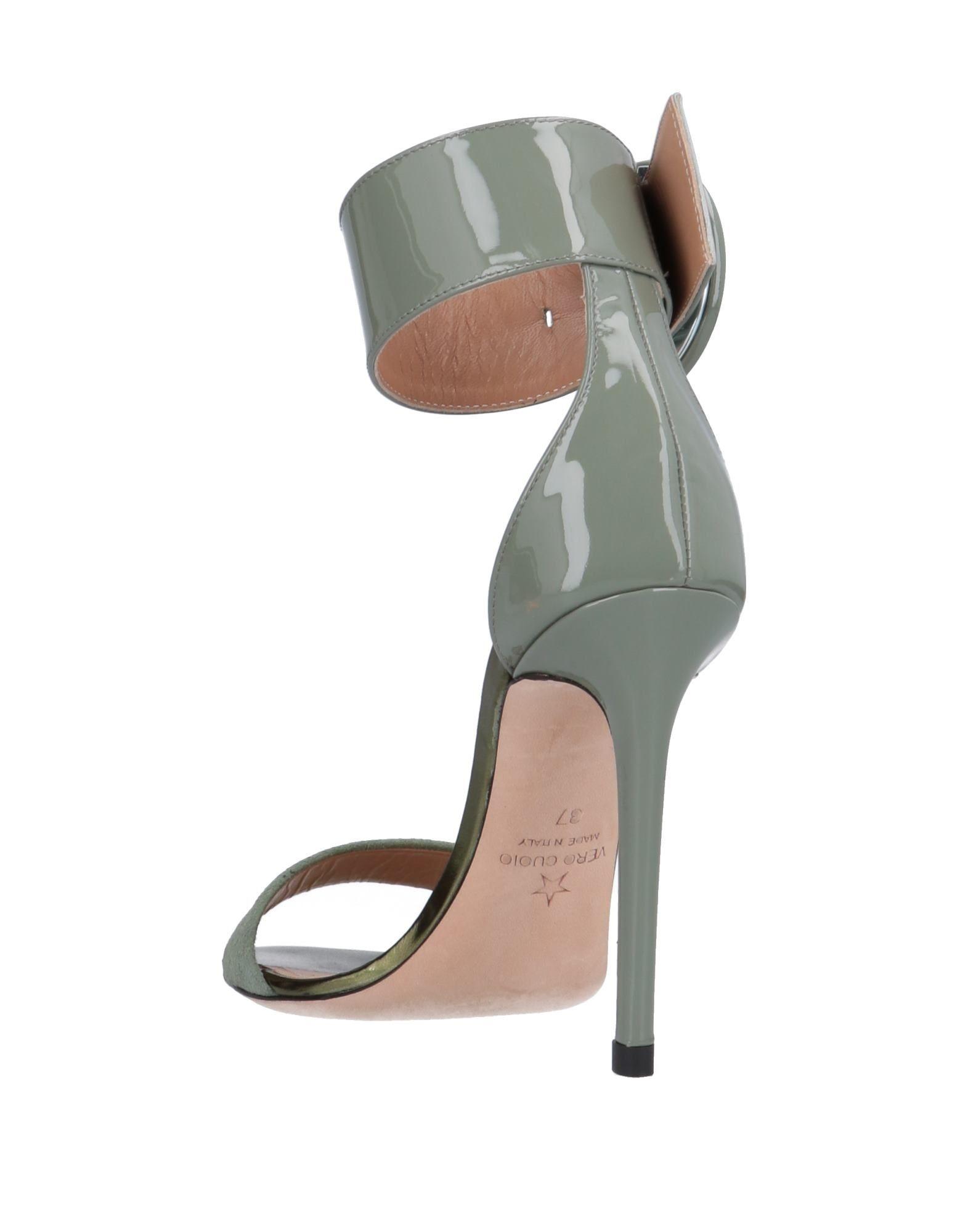Stilvolle billige Schuhe Damen Marc Ellis Sandalen Damen Schuhe  11567260KX 0ef4f3