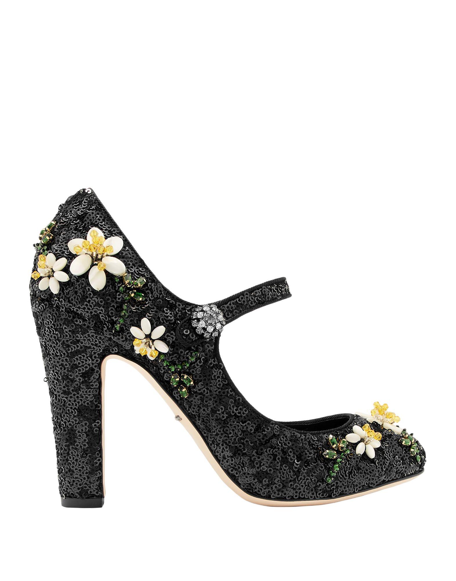 Dolce & Gabbana Pump - Women Dolce & Gabbana Australia Pumps online on  Australia Gabbana - 11567261VV 745fd4