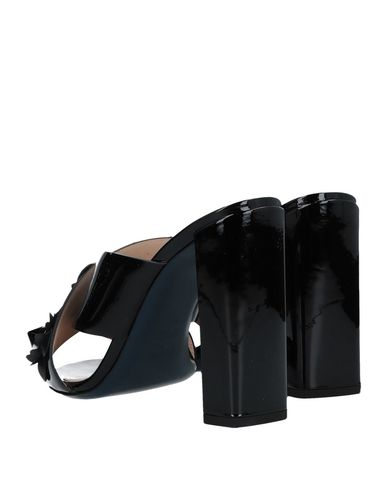 Noir Sandales Fendi Fendi Noir Noir Fendi Fendi Noir Sandales Sandales Fendi Sandales Hpgtxp