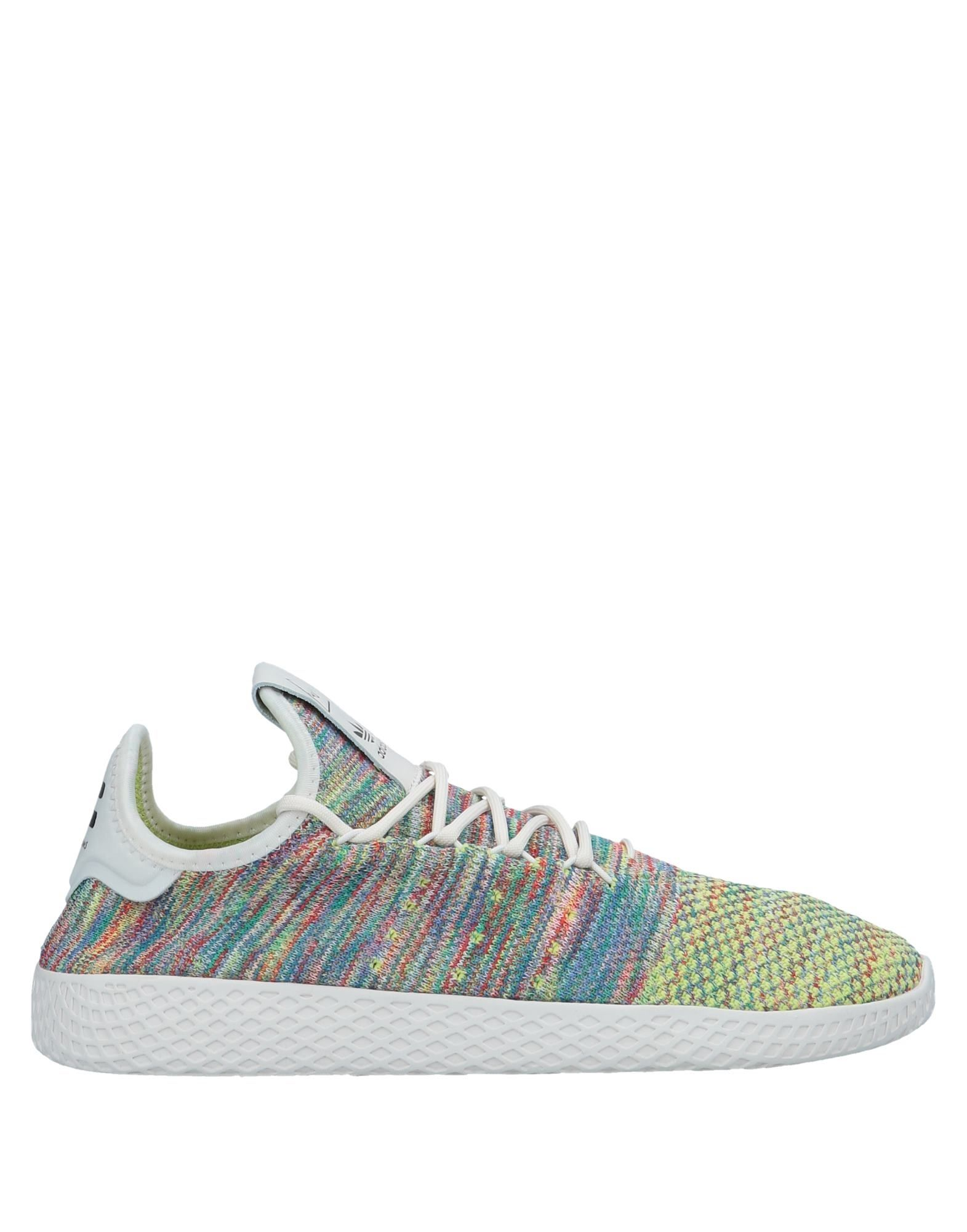 Scarpe da Ginnastica Adidas Originals - By Pharrell Williams Uomo - Originals 11567295NU 72ea1e