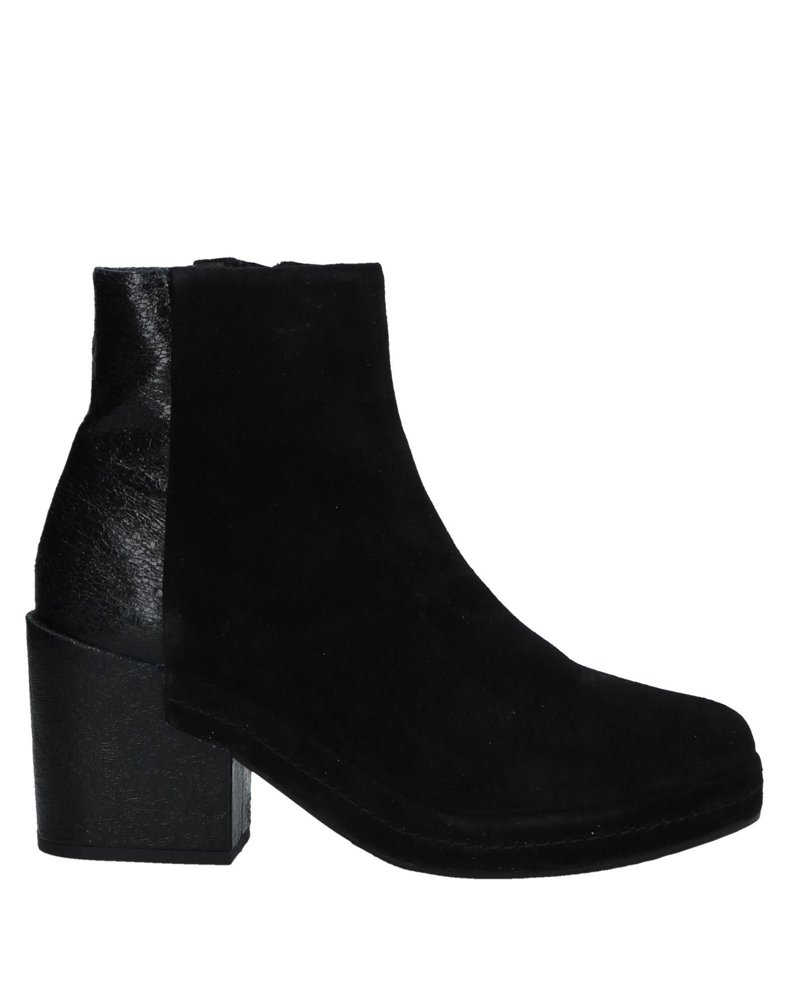 Elvio Zanon Stiefelette Damen  11567394GP Gute Qualität beliebte Schuhe