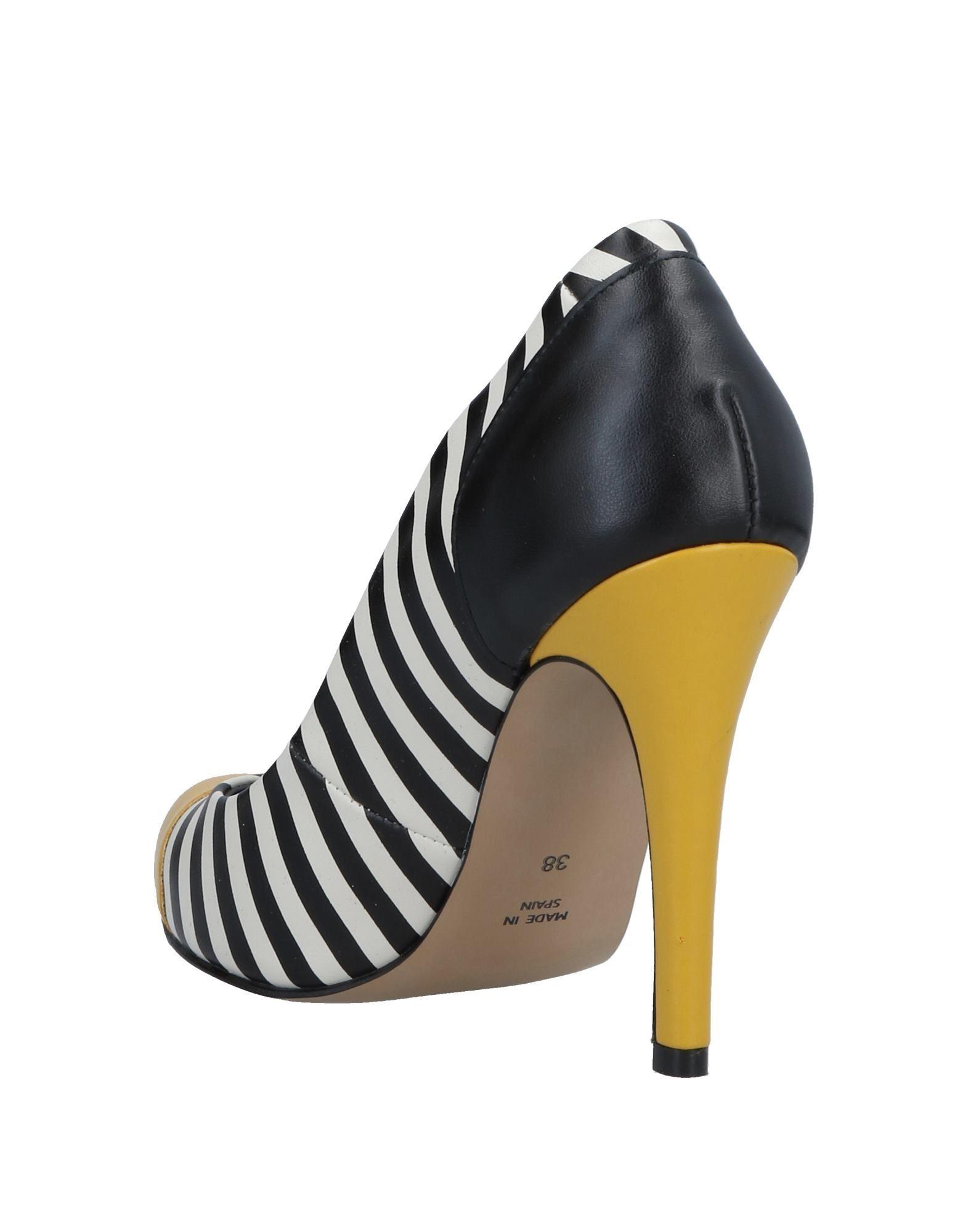 Stilvolle Damen billige Schuhe Pianurastudio Pumps Damen Stilvolle  11567443TP bff4fb