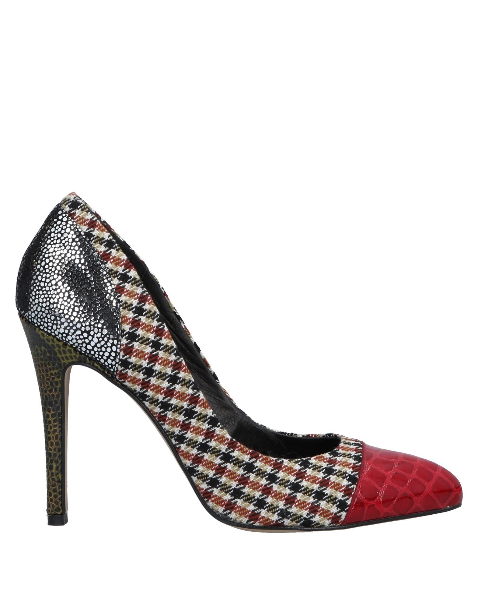 Stilvolle billige  Schuhe Pianurastudio Pumps Damen  billige 11567447VN 6a421d