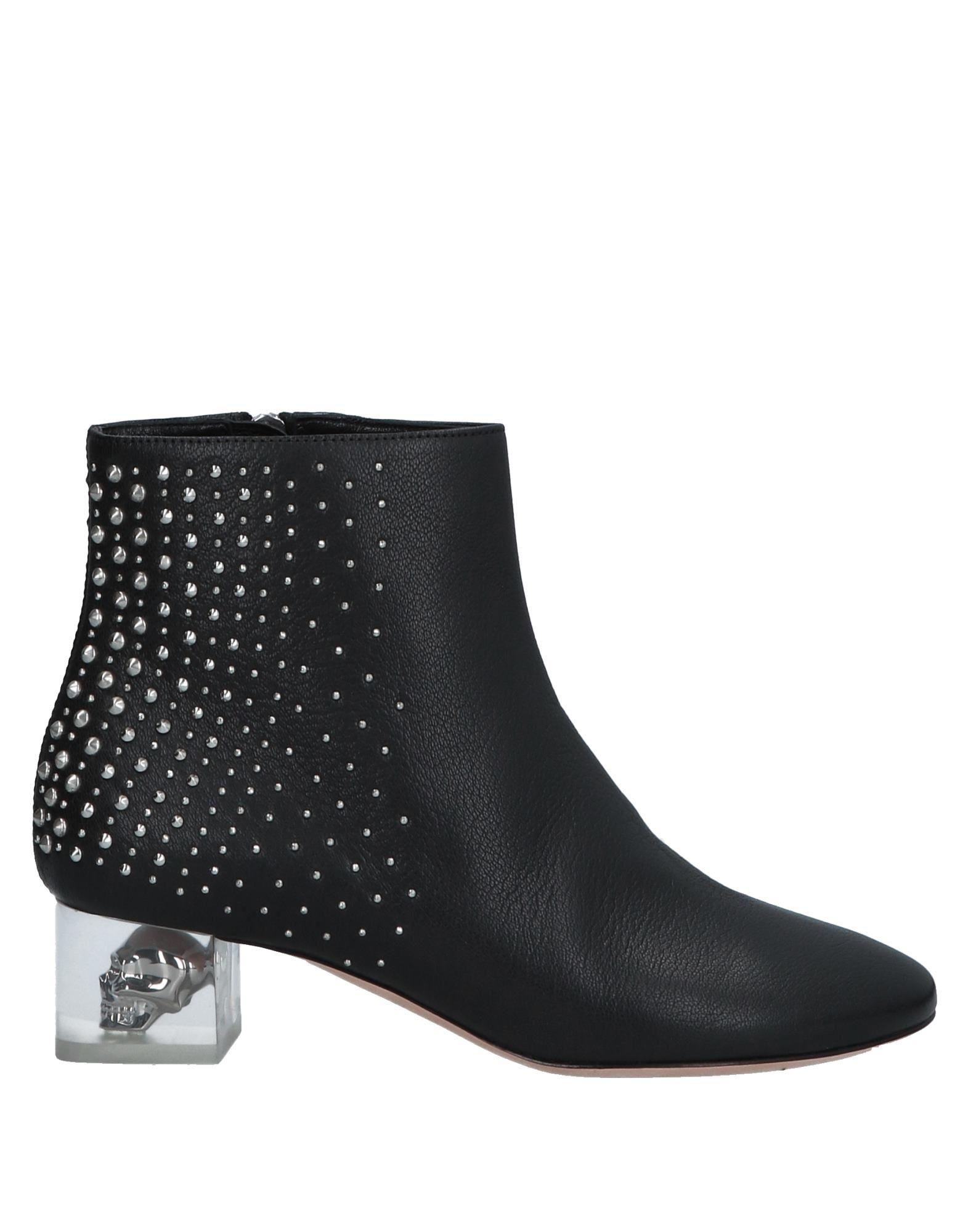 Alexander Mcqueen Ankle Boot - Women Alexander Mcqueen Mcqueen Alexander Ankle Boots online on  United Kingdom - 11567456QF a25dad