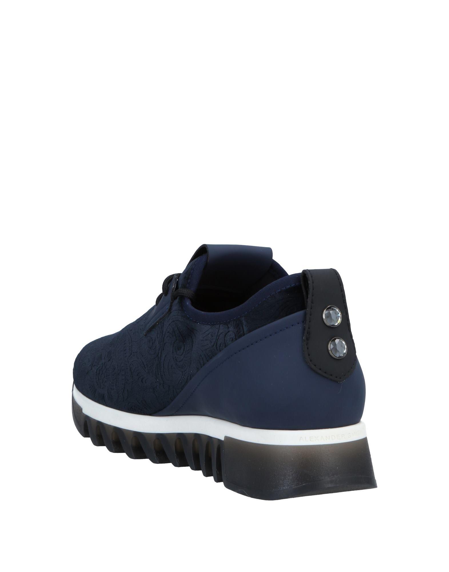 Stilvolle billige Schuhe Alexander  Smith Sneakers Damen  Alexander 11567471EQ 2443a3