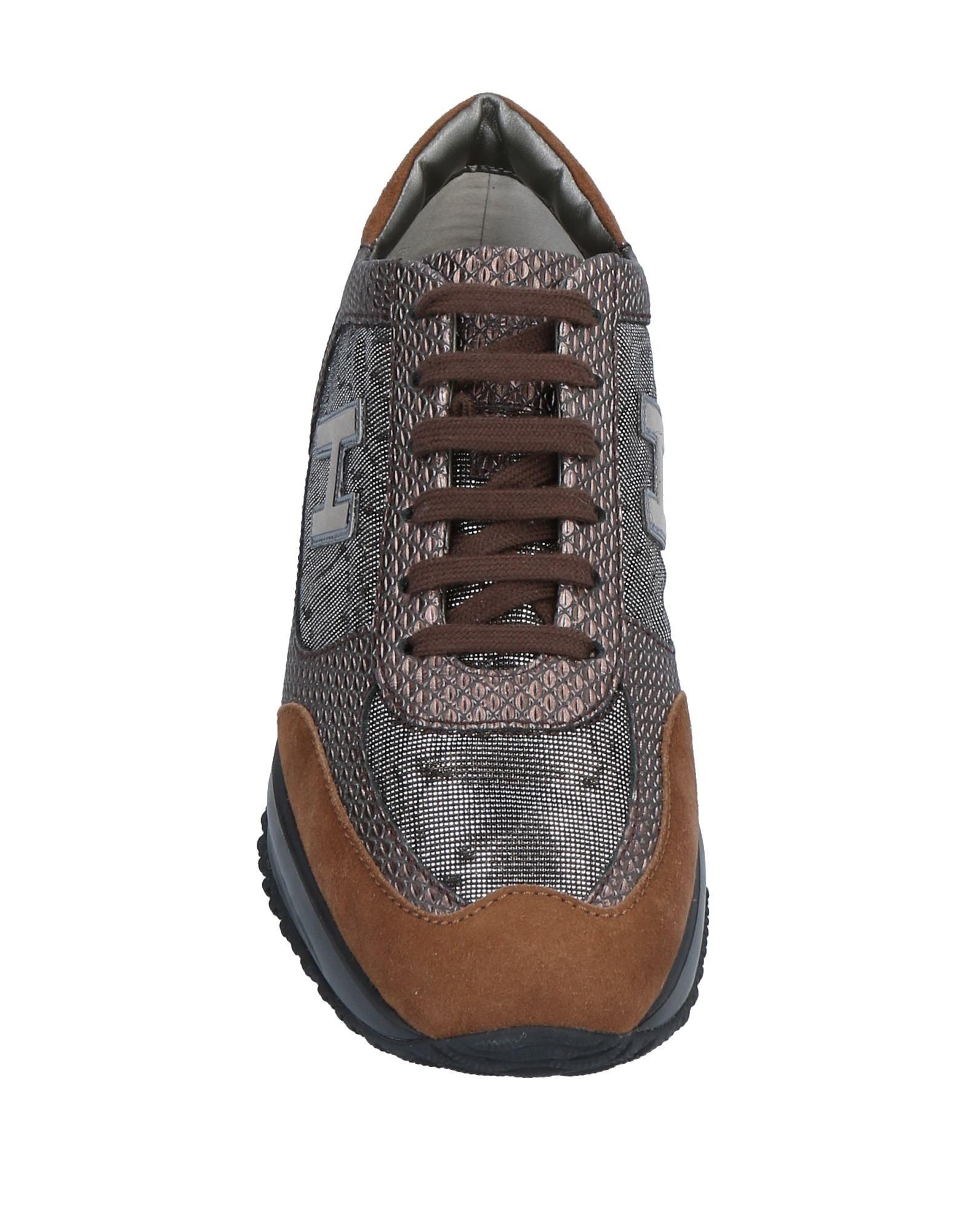 Hogan Sneakers strapazierfähige Damen  11567524FIGut aussehende strapazierfähige Sneakers Schuhe c3cd77