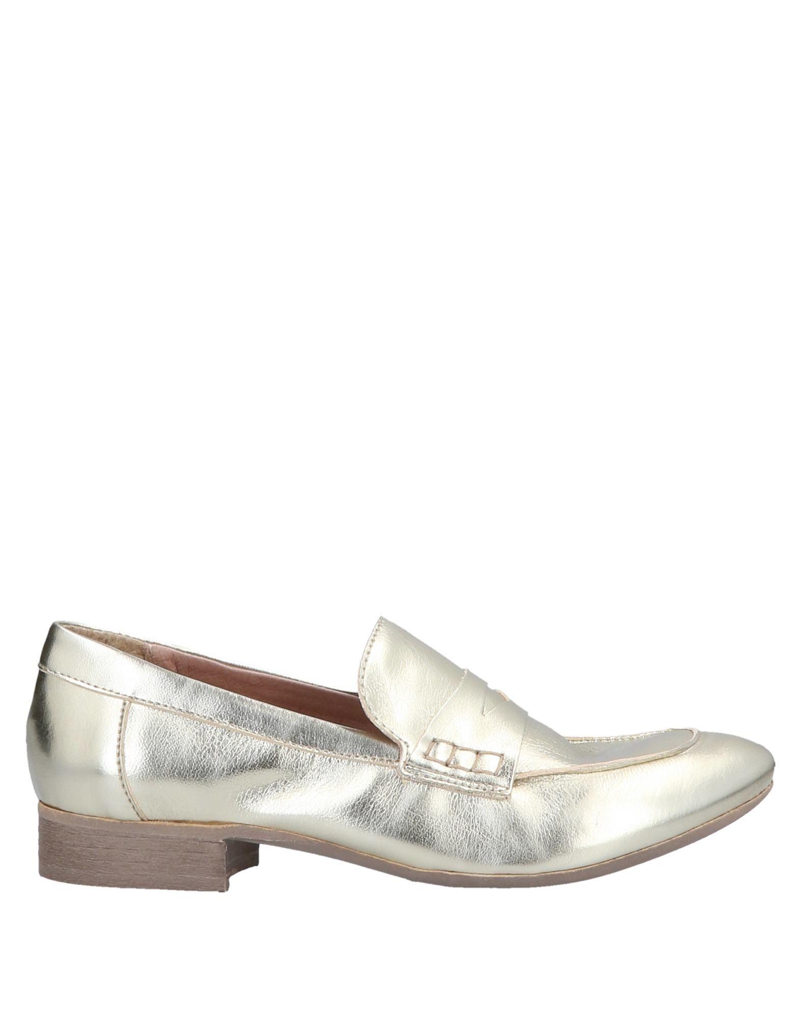 Gut um billige Schuhe zu tragenTsd12 Mokassins Damen  11567529CS