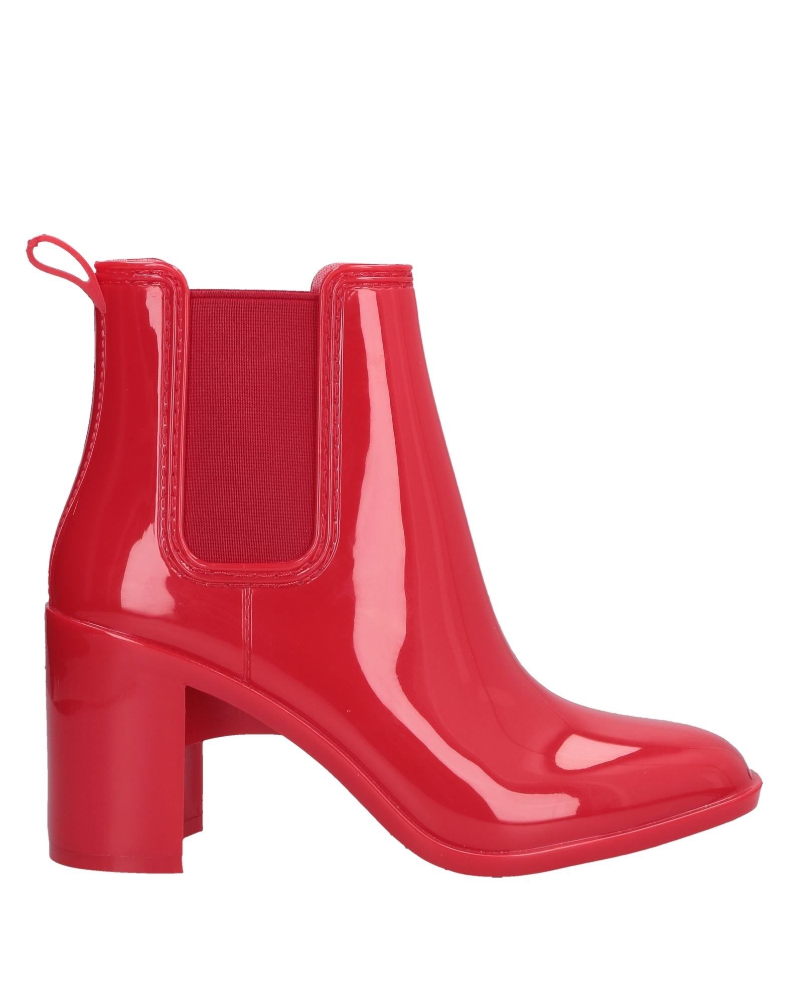 Jeffrey Campbell Jeffrey Ankle Boot - Women Jeffrey Campbell Campbell Ankle Boots online on  Australia - 11567556NW 968927
