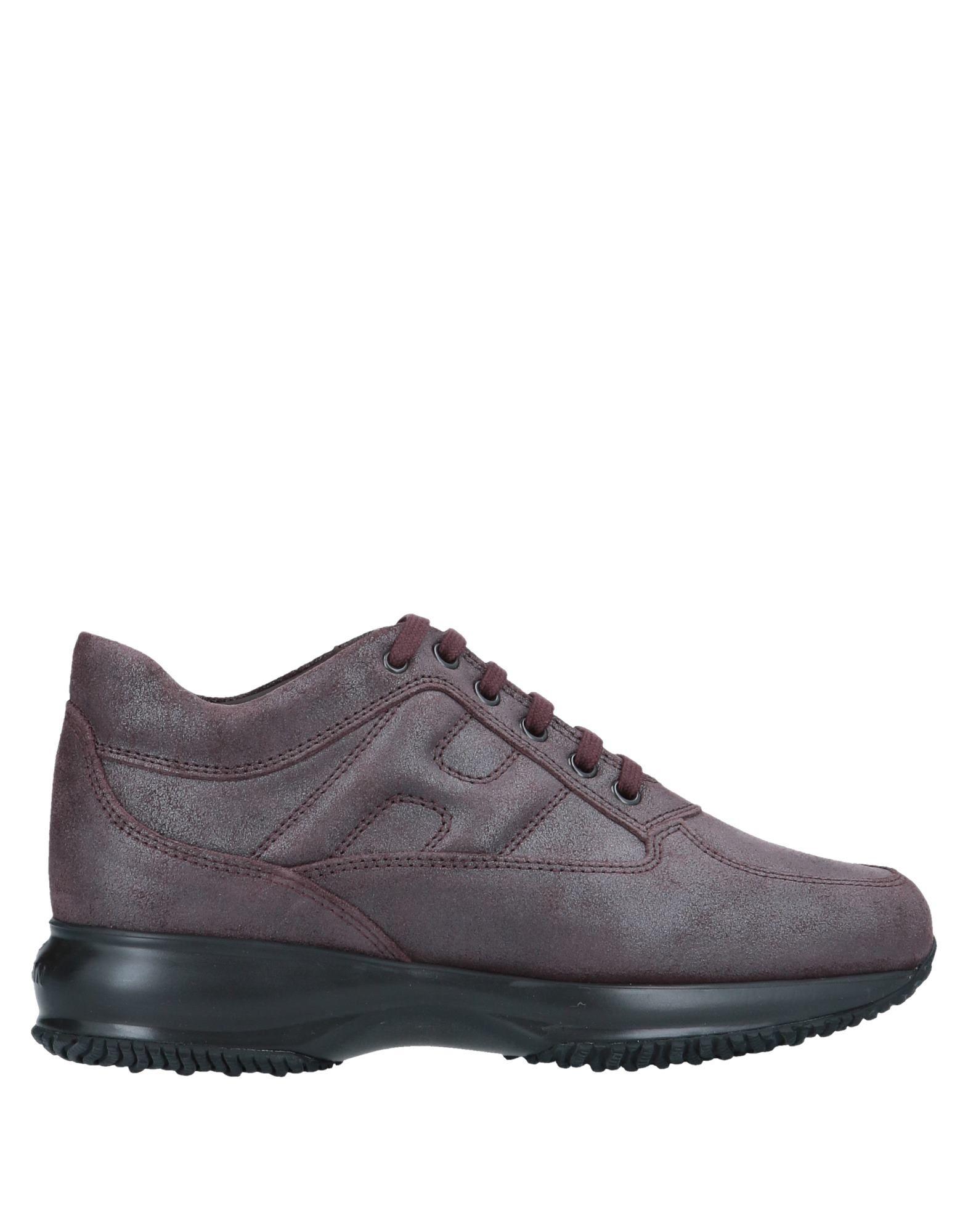 Hogan Sneakers Damen  11567568ERGut aussehende strapazierfähige Schuhe