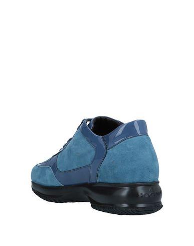 Hogan Hogan Sneakers Sneakers Ciel Bleu 77wgv5Xrq