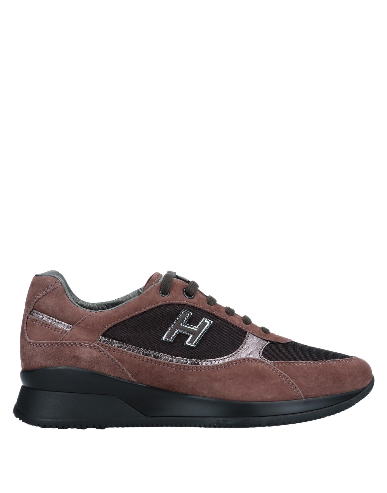 Rabatt Schuhe Hogan Sneakers Damen  11567642UE
