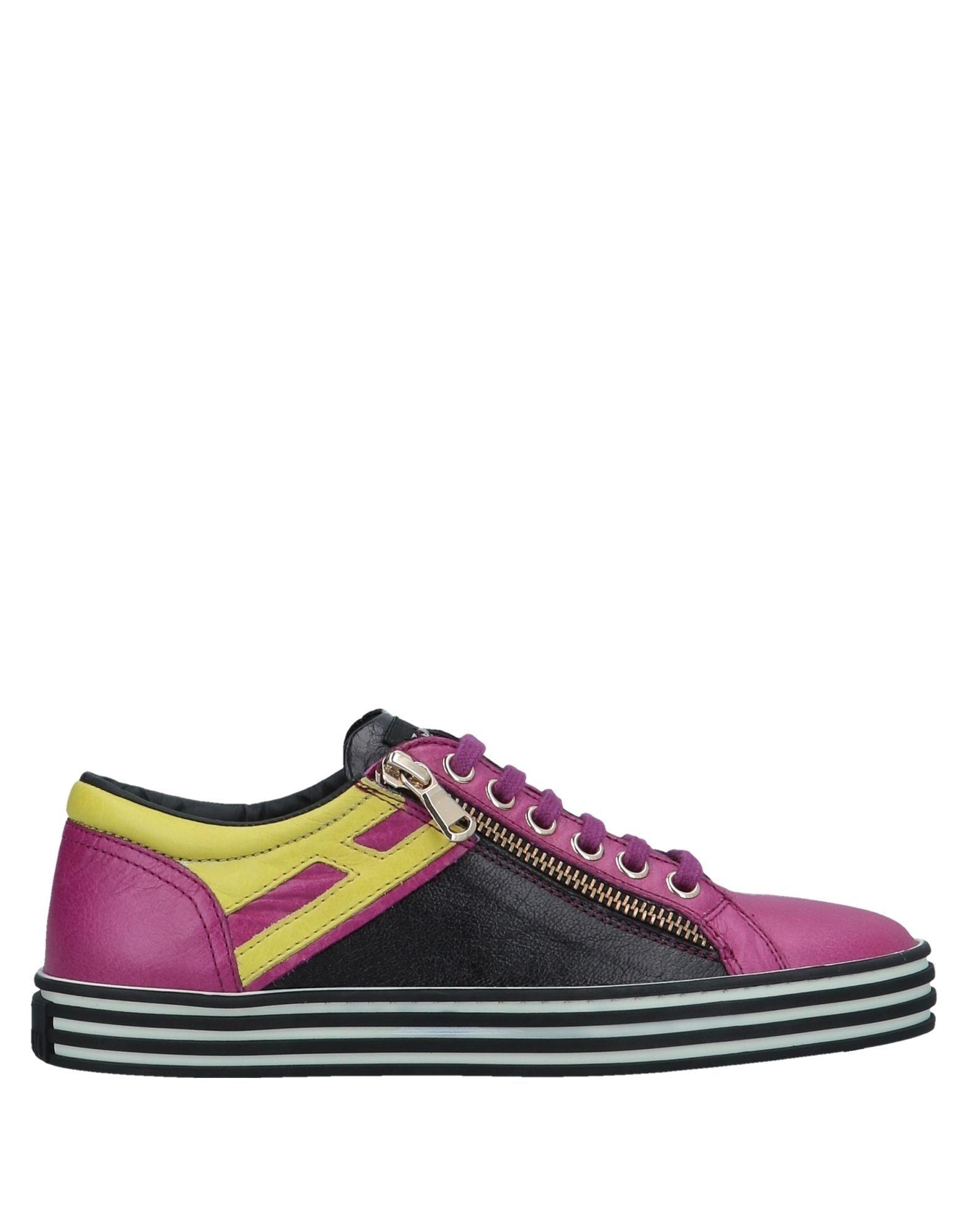 Hogan Rebel Sneakers - Women on Hogan Rebel Sneakers online on Women  United Kingdom - 11567689VH c97547