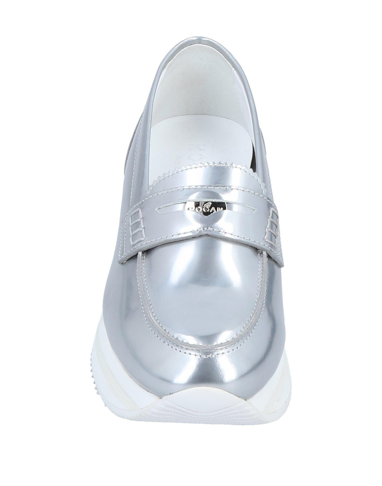 Rabatt Schuhe Mokassins Hogan Mokassins Schuhe Damen  11567707NI c7a877