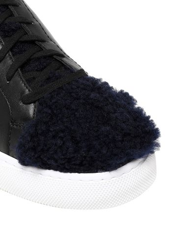Randall Loeffler Loeffler Noir Sneakers Loeffler Randall Sneakers Sneakers Randall Loeffler Noir Noir Z8qxwp7zZ