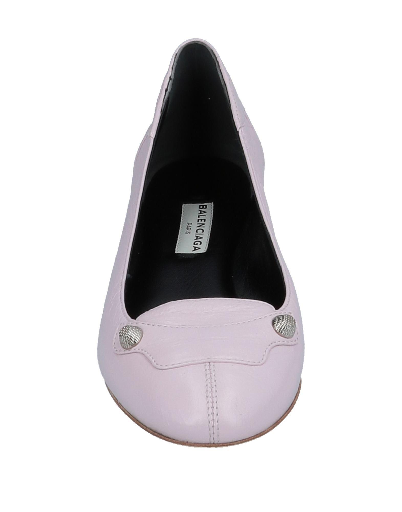 Balenciaga Mokassins Damen Gutes Preis-Leistungs-Verhältnis, es es Preis-Leistungs-Verhältnis, lohnt sich 8c18e4