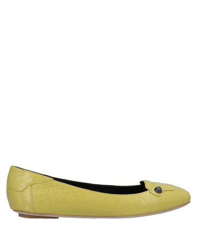 BALENCIAGA - Loafers