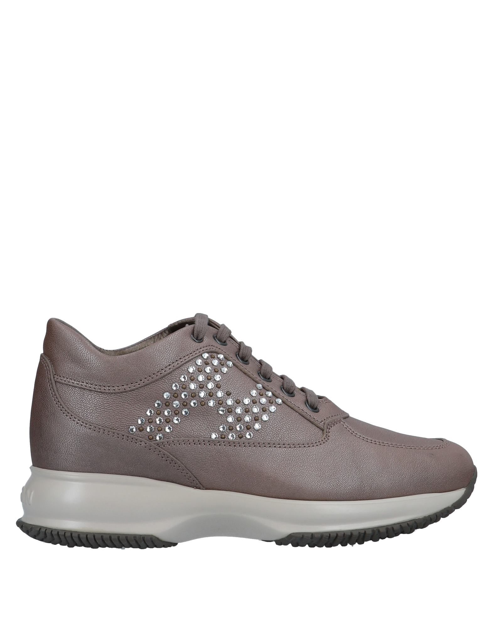 Hogan Sneakers - Women Hogan Sneakers online on 11567747KX  United Kingdom - 11567747KX on 0beb3e