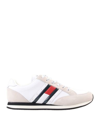 8ce57cb1d Tommy Hilfiger Rwb Casual Retro Sneaker - Sneakers - Men Tommy ...