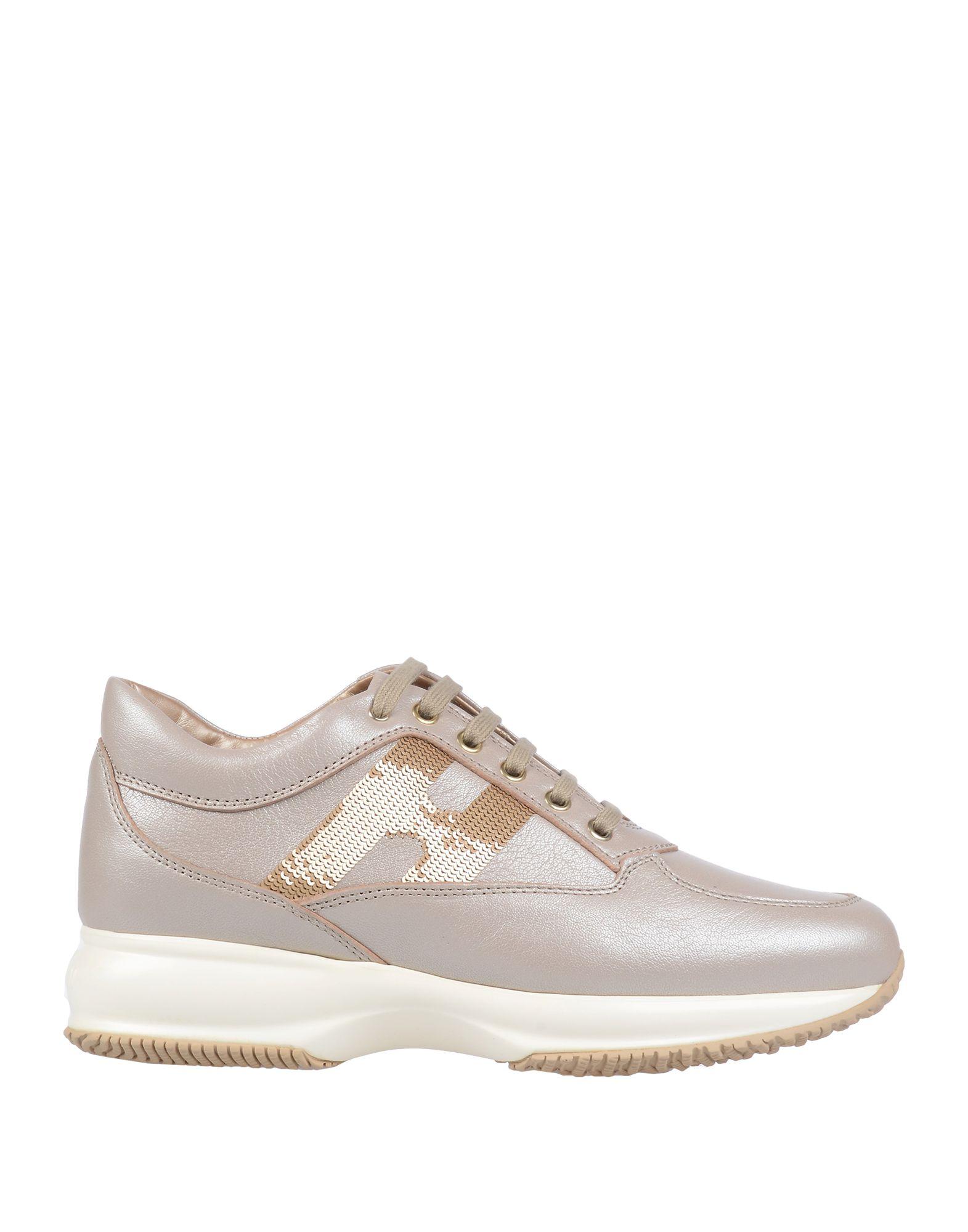 Hogan Sneakers - Women Hogan United Sneakers online on  United Hogan Kingdom - 11567791SS f05527