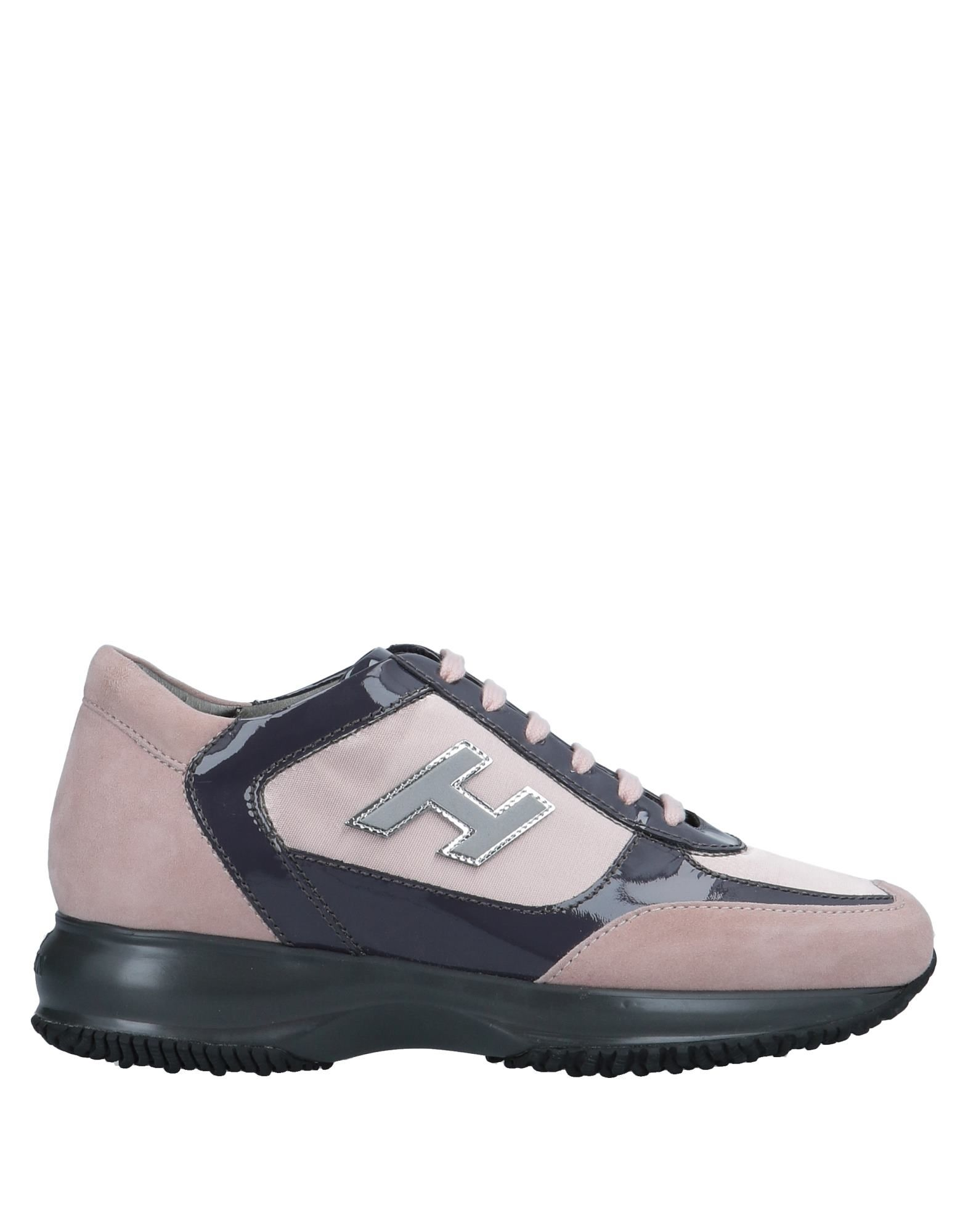 Hogan Sneakers - Women  Hogan Sneakers online on  Women United Kingdom - 11567849VJ 5d30a4