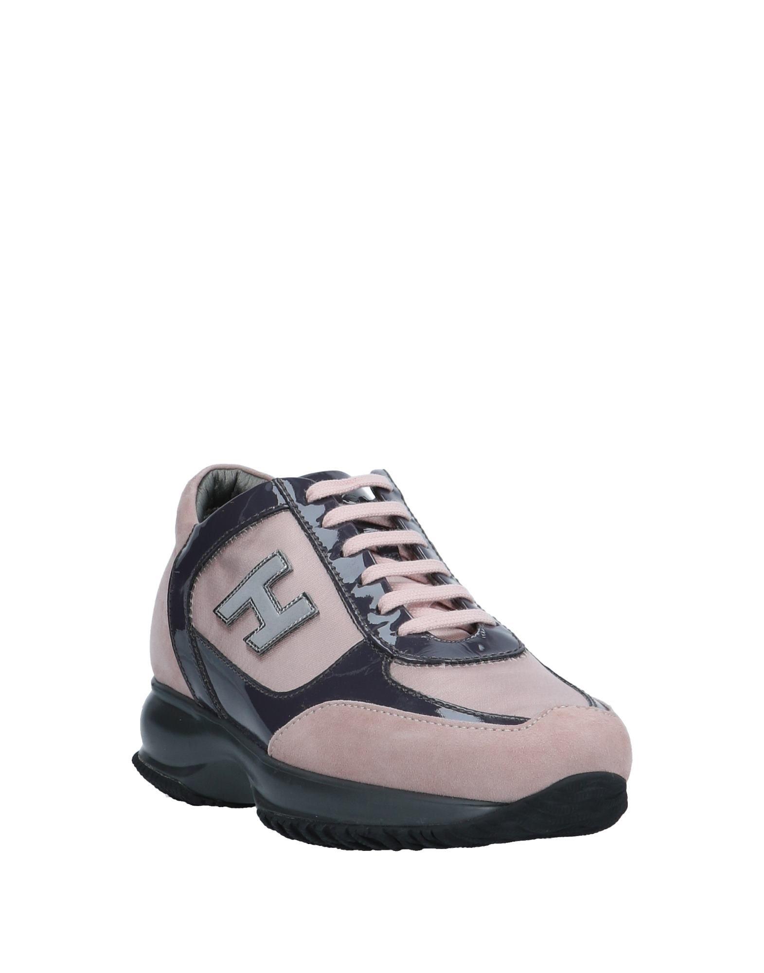 Hogan Turnschuhes Turnschuhes Turnschuhes Damen 11567849VJGut aussehende strapazierfähige Schuhe 028a0f