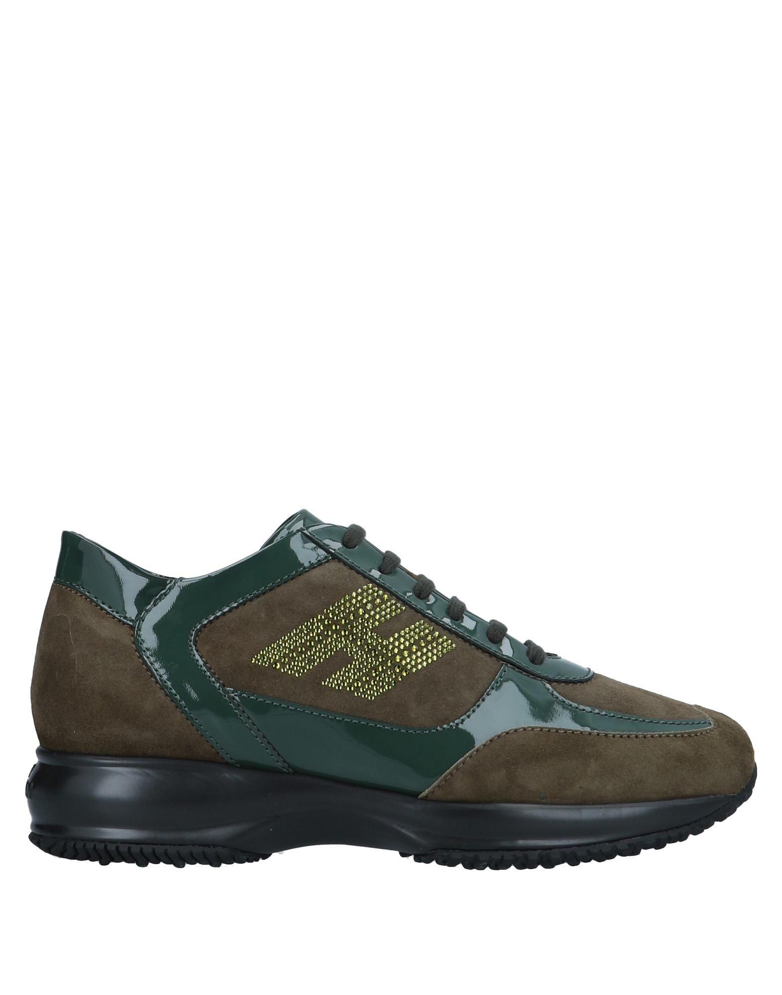 Hogan Sneakers - Women Hogan Sneakers online on 11567862EN  United Kingdom - 11567862EN on d6e276