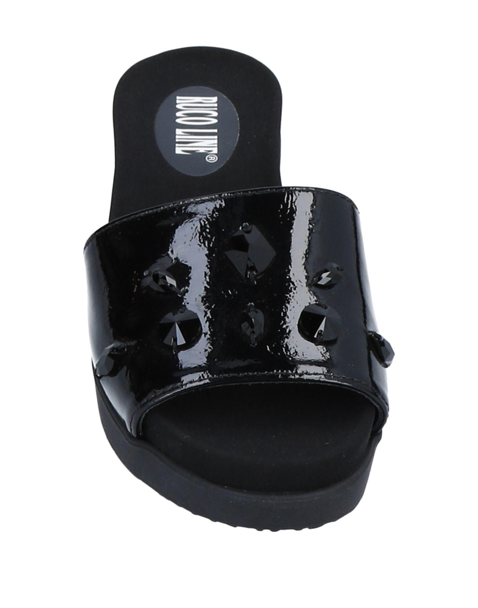 Stilvolle billige Schuhe  Ruco Line Sandalen Damen  Schuhe 11567918XK 31bfbb