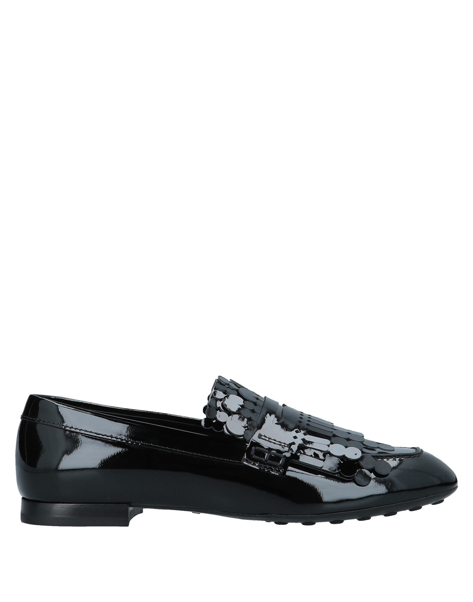 Tod's Loafers - Women Tod's Loafers Kingdom online on  United Kingdom Loafers - 11567947QP bc20d9