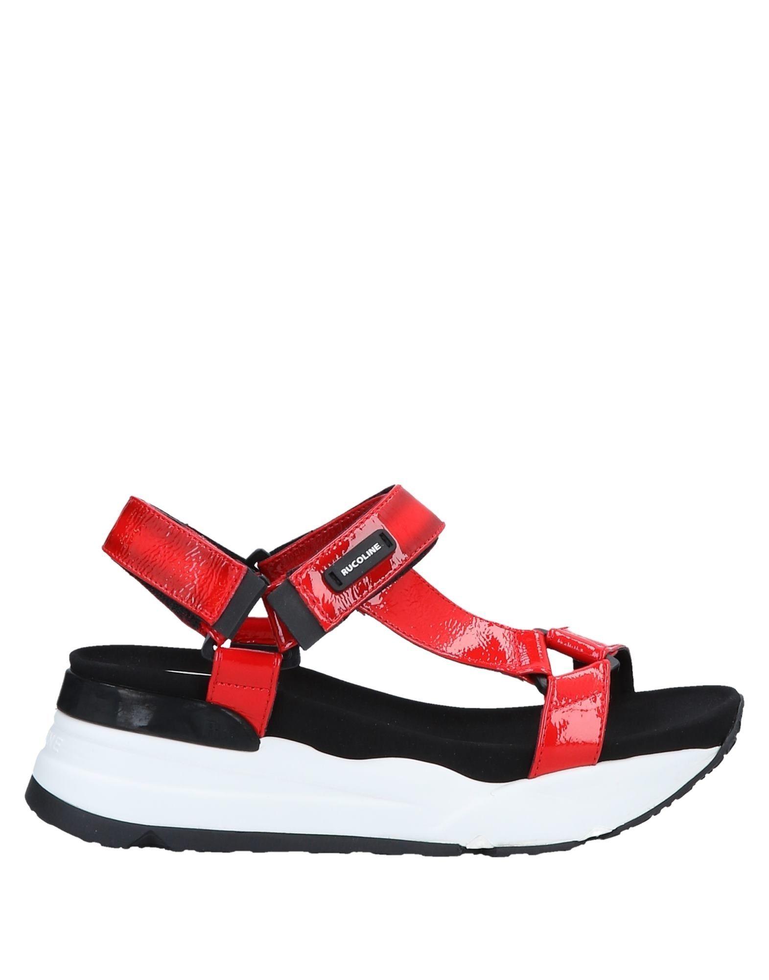 Stilvolle billige Schuhe Ruco 11567993TE Line Sandalen Damen  11567993TE Ruco 875f3e