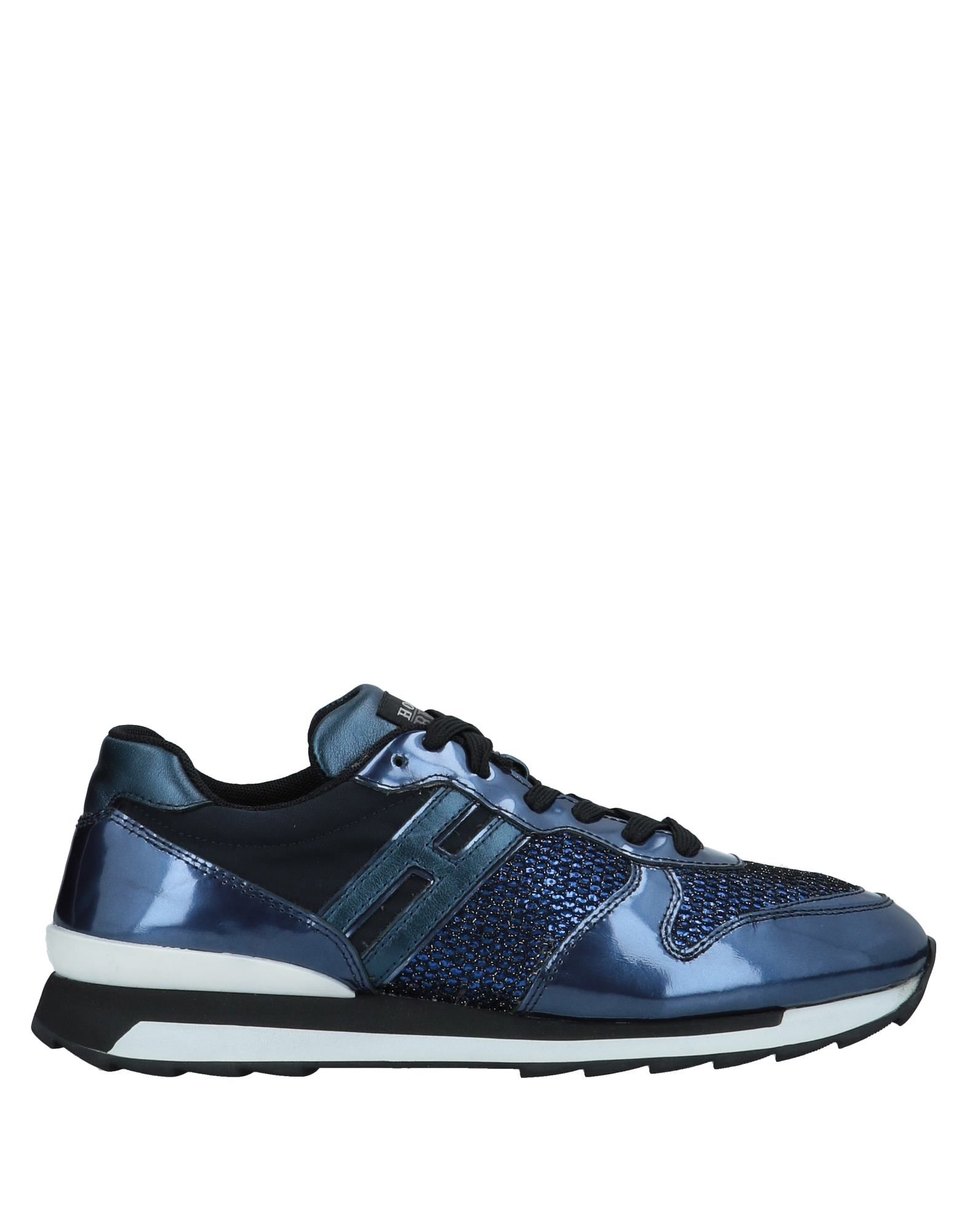 Hogan Rebel Sneakers - Women Hogan  Rebel Sneakers online on  Hogan United Kingdom - 11568019LI d37739