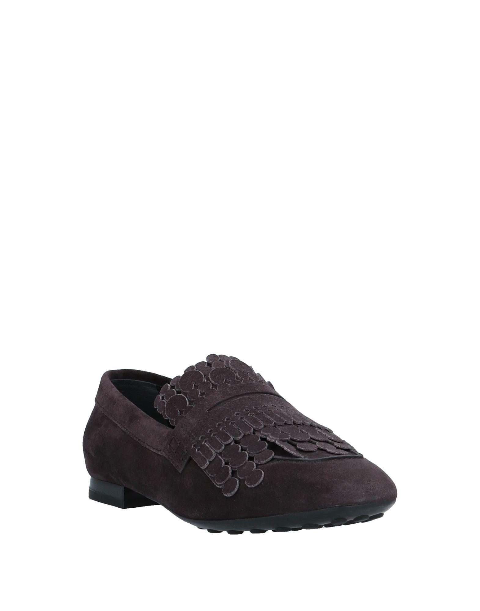 Tod's Loafers - Women Women Women Tod's Loafers online on  United Kingdom - 11568034WQ 035635
