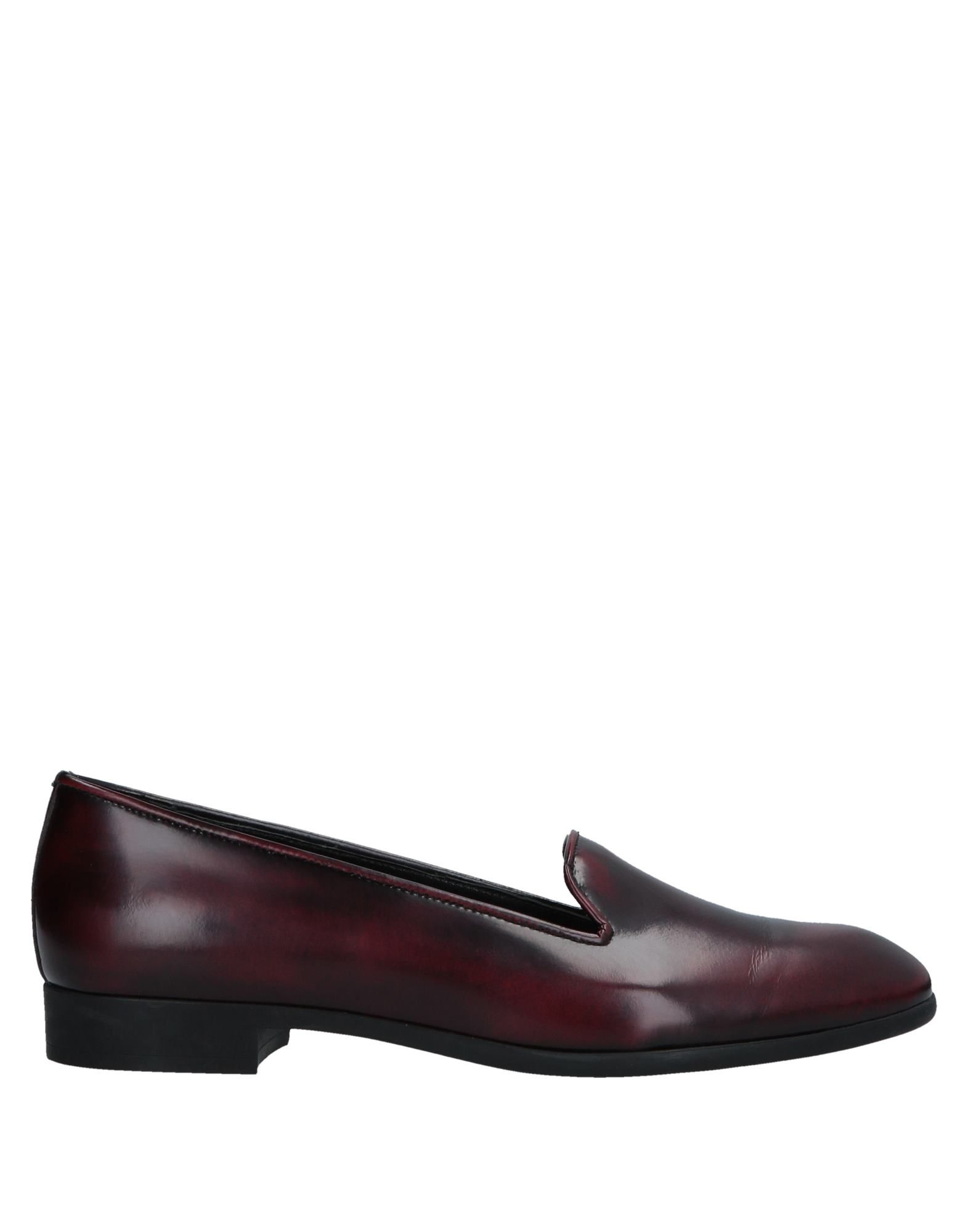 Sergio Rossi Loafers - Women Sergio Rossi Australia Loafers online on  Australia Rossi - 11568037OR a1c40f