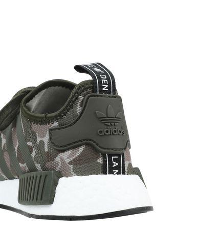 Adidas Originals Nmd r1 Sneakers Donna Scarpe Verde Militare