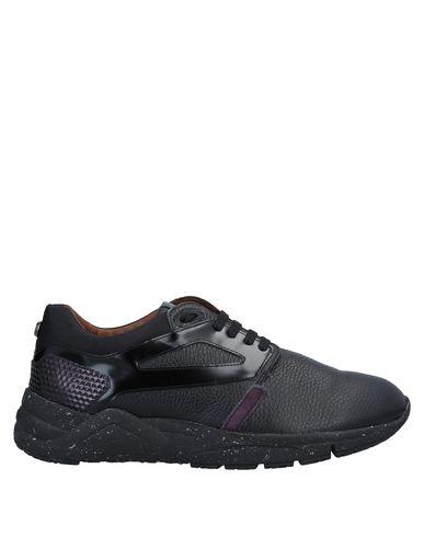 Alberto Sneakers Guardiani Guardianinero Uomo Scarpe
