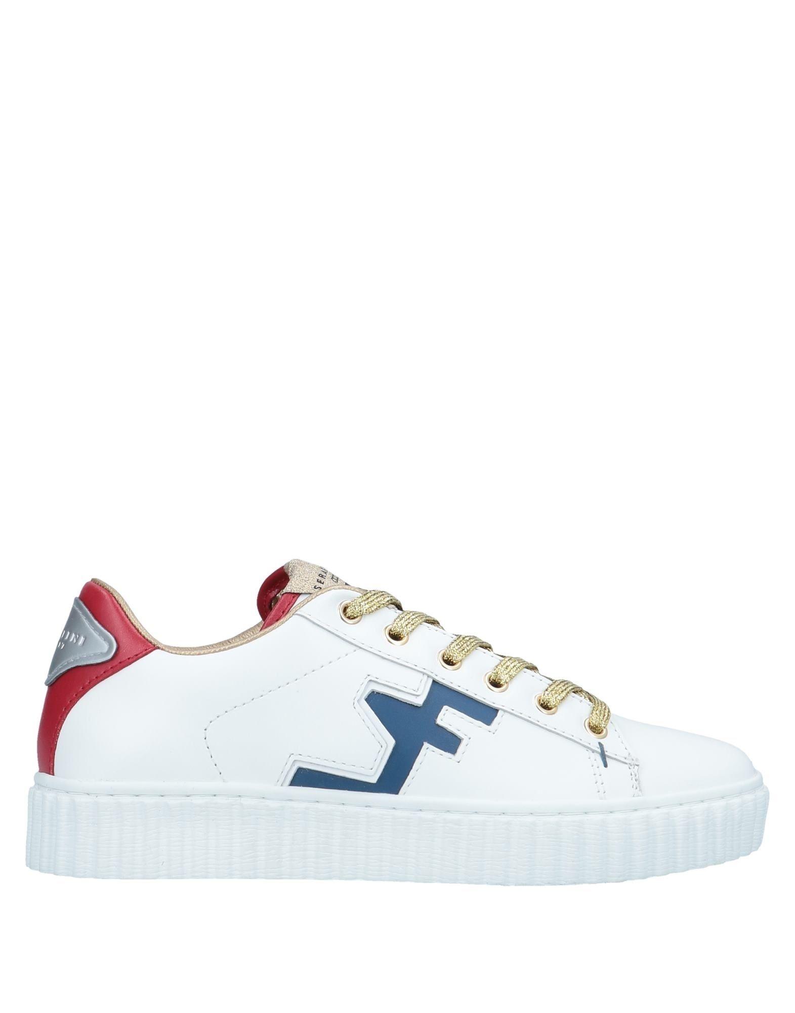 Serafini on Sport Sneakers - Women Serafini Sport Sneakers online on Serafini  Canada - 11568079VP d18794
