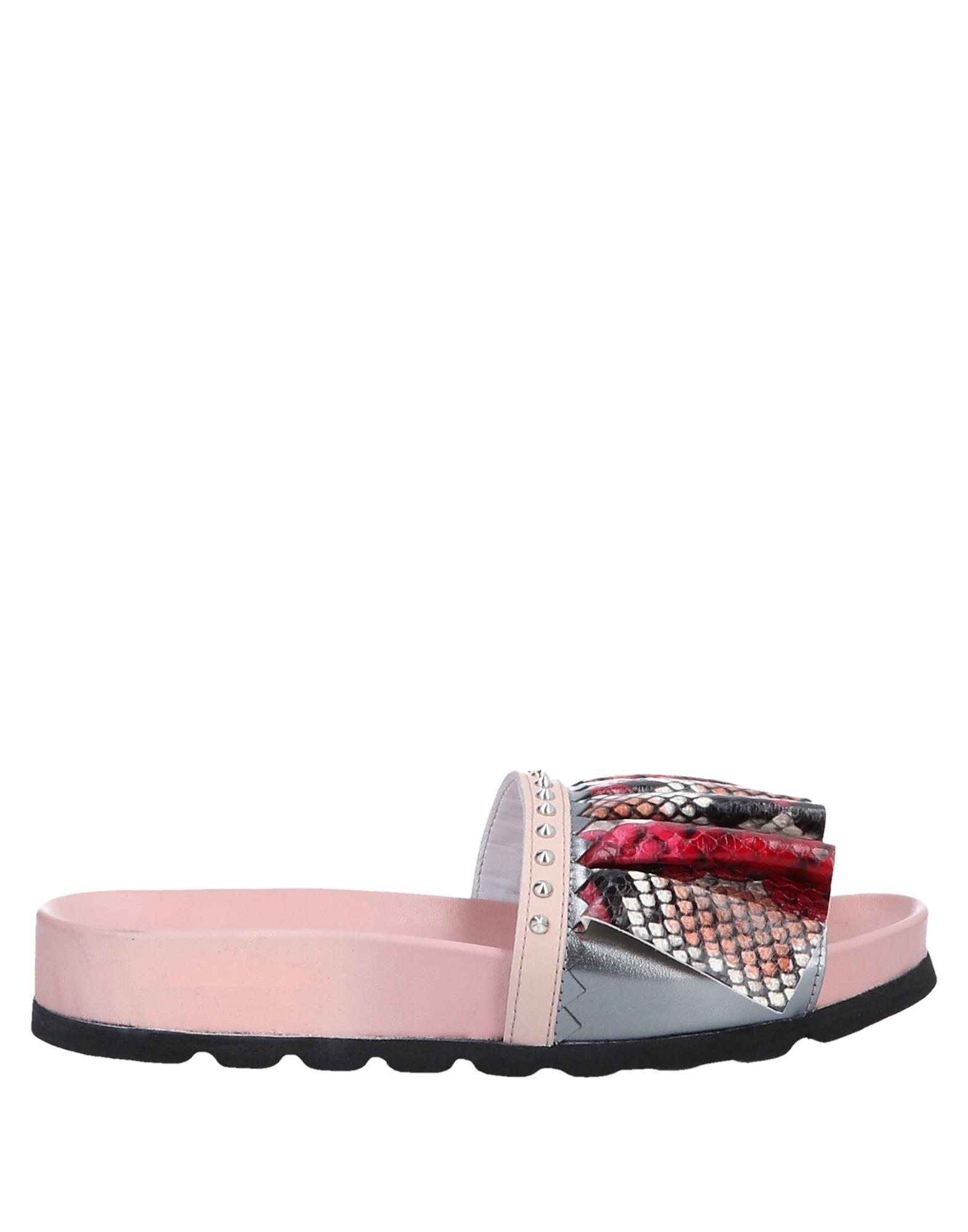 Just Cavalli Sandals - online Women Just Cavalli Sandals online - on  Australia - 11568126JO f9f45f