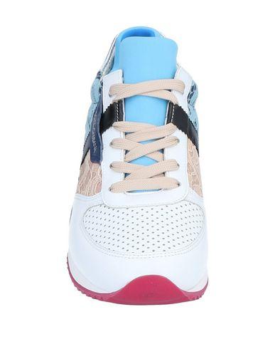 amp; Blanc Dolce Sneakers Sneakers Gabbana amp; Dolce Gabbana wqnpqSva