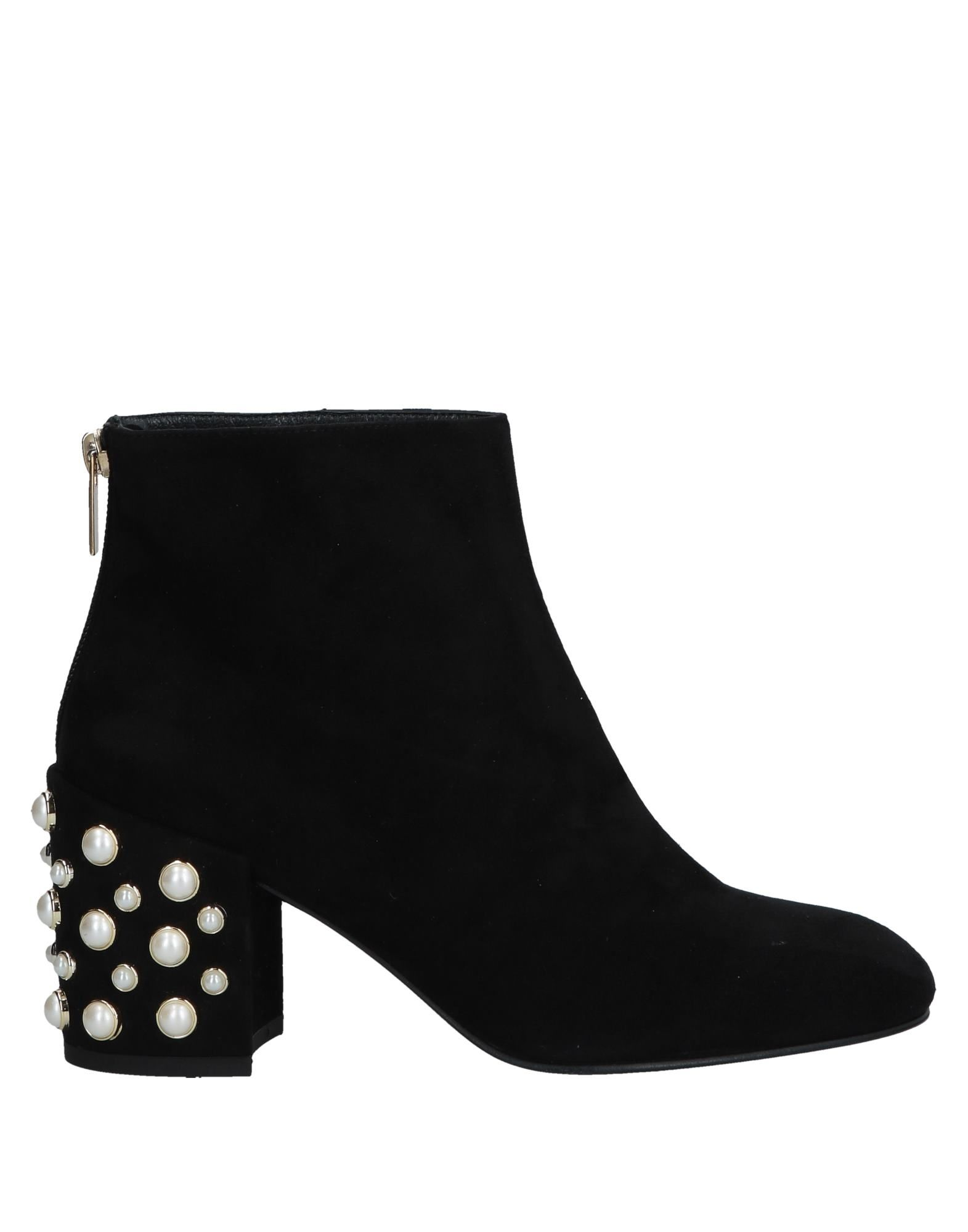 Stuart Weitzman Ankle Boot - Women Stuart Weitzman Ankle Ankle Ankle Boots online on  United Kingdom - 11568182GC 54dc3e