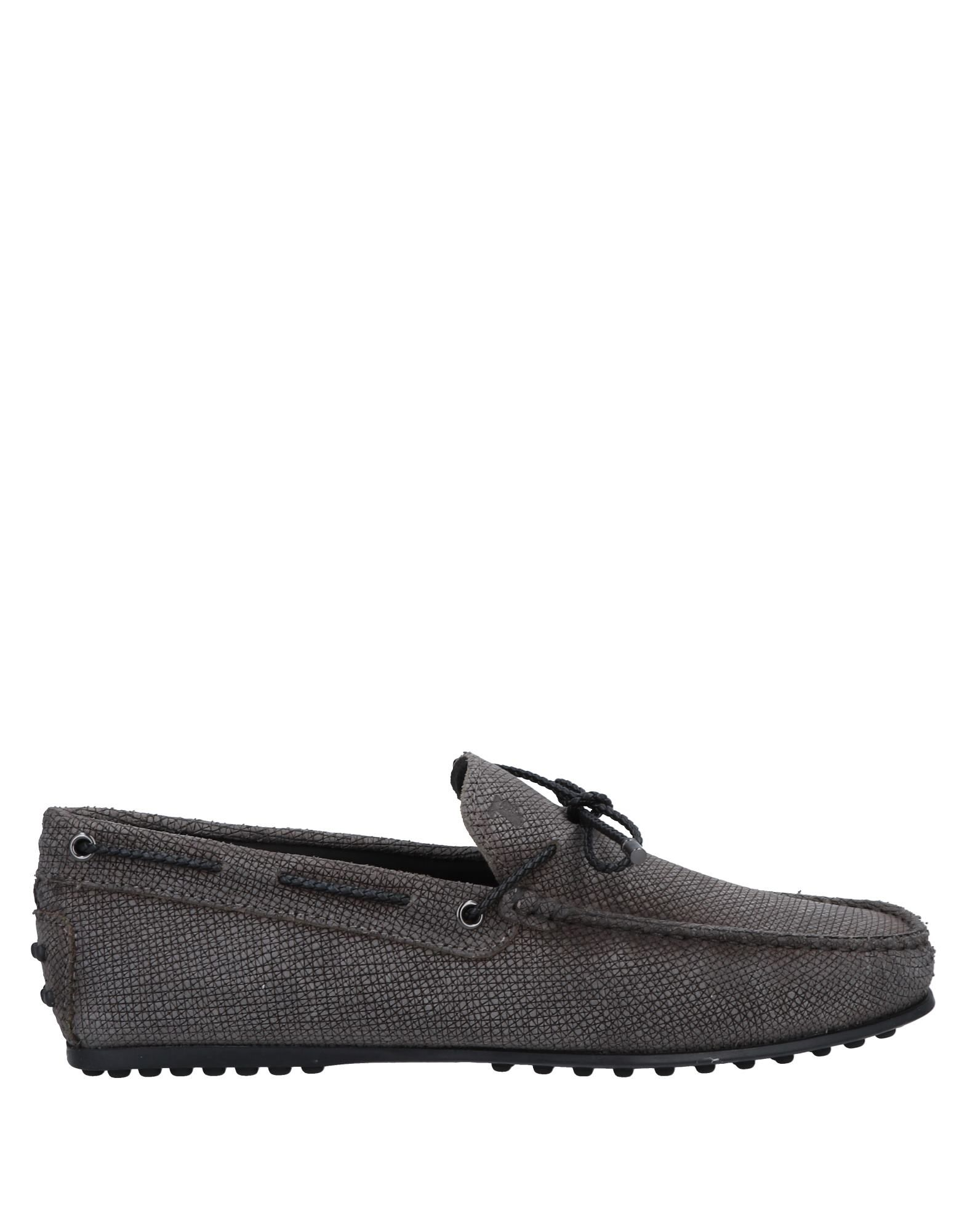 Tod's Loafers - Men Tod's Loafers online on on on  United Kingdom - 11568221EU 285108