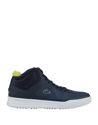 Lacoste Sneakers - Men Lacoste Sneakers online on YOOX United States - 11568234GQ