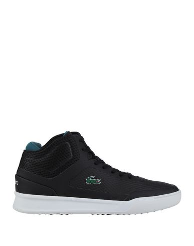 Lacoste Sneakers - Women Lacoste Sneakers online on YOOX United States - 11568234TX