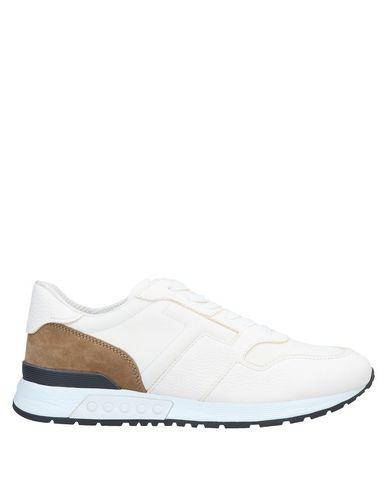 874eb557220 Tod's Sneakers - Men Tod's Sneakers online on YOOX Denmark - 11568287AS