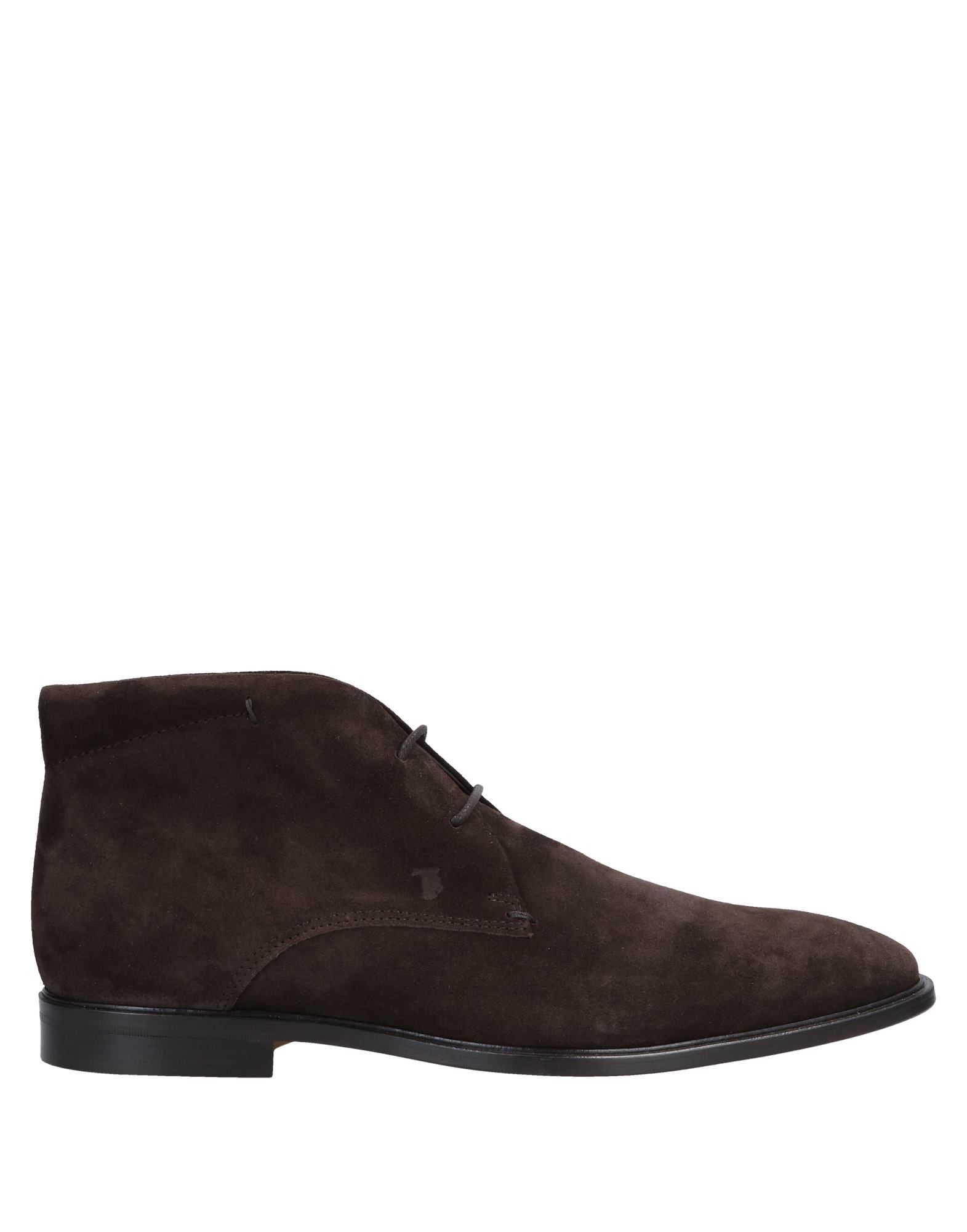 Tod's Boots - Men Tod's Boots online on 11568325EH  United Kingdom - 11568325EH on 0d3b2b