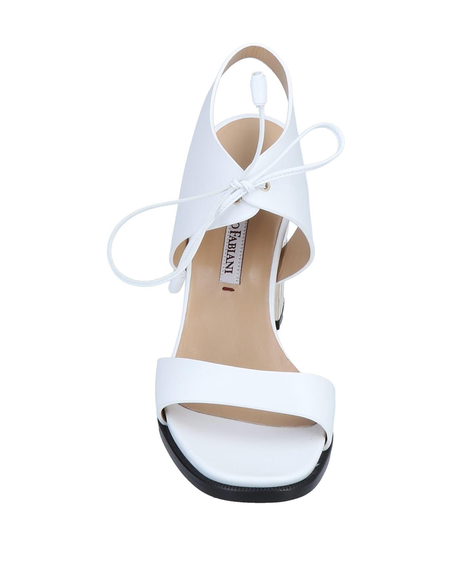 Giorgio Giorgio Giorgio Fabiani Sandals - Women Giorgio Fabiani Sandals online on  United Kingdom - 11568326SD 4b6cba