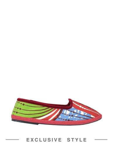 PAPUSSE for OAFRICA x YOOX - Loafers