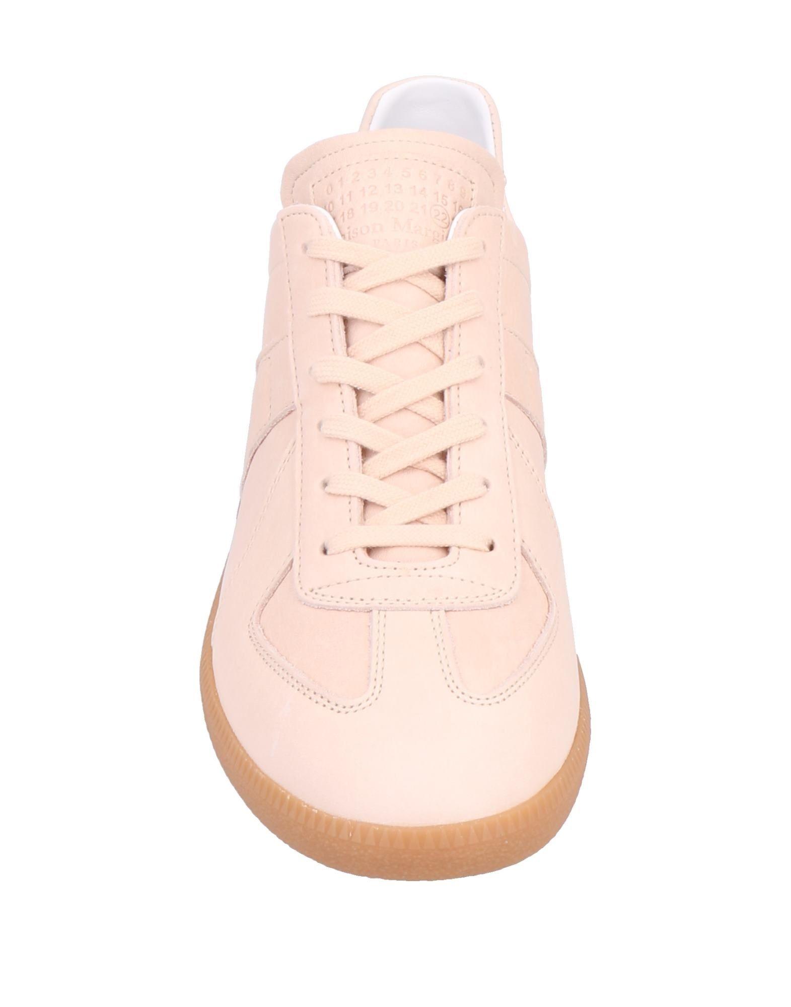 Maison Margiela Sneakers - Men Maison Margiela Sneakers online 11568392PP on  Canada - 11568392PP online 5431e8