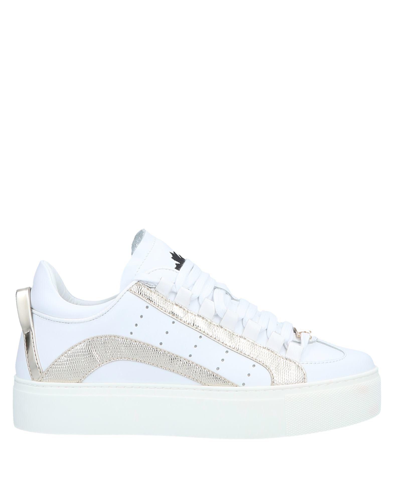 Rabatt Schuhe Sneakers Dsquared2 Sneakers Schuhe Damen  11568424UB ae3913