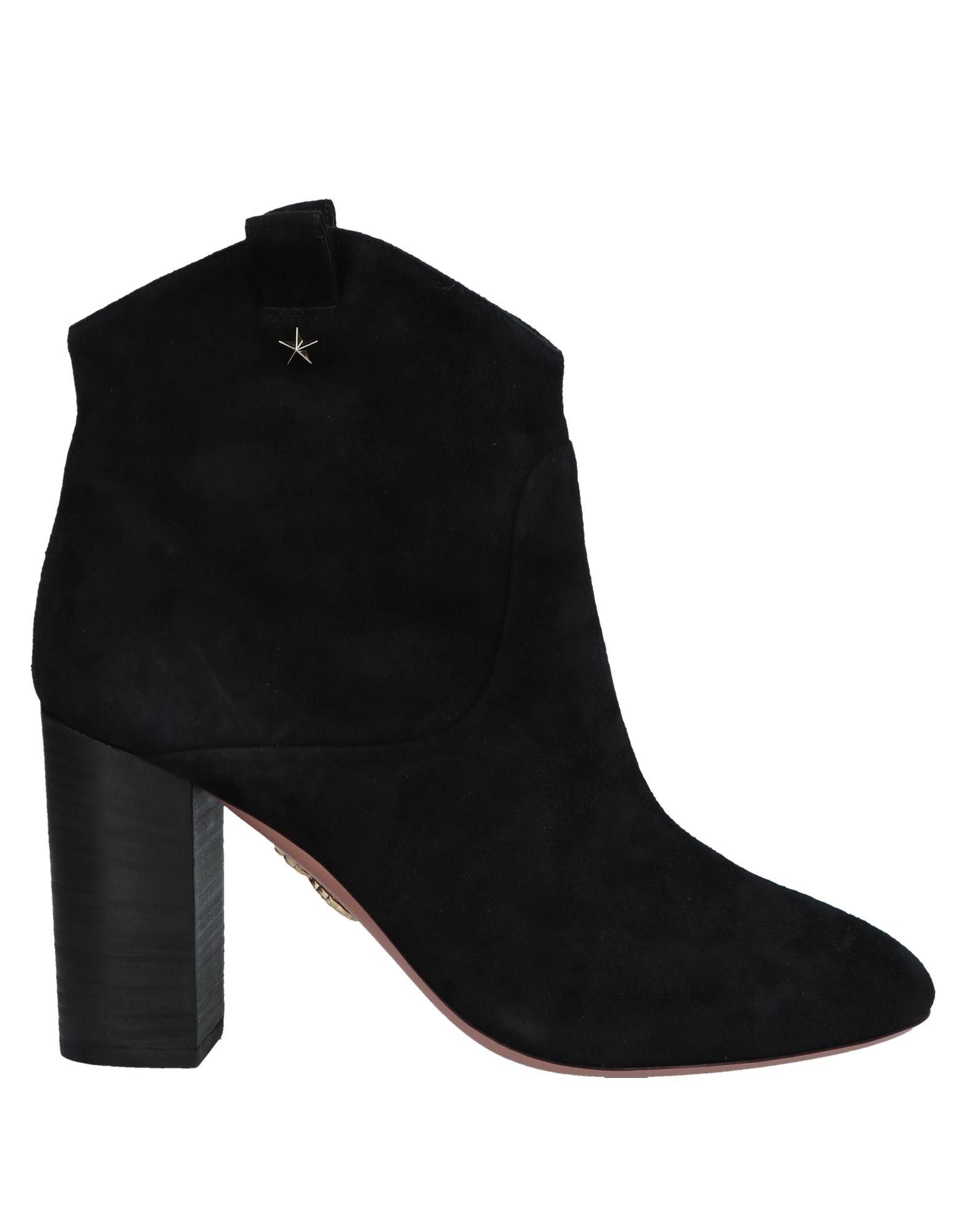 Aquazzura Ankle Boot - - Boot Women Aquazzura Ankle Boots online on  United Kingdom - 11568433TA 32f6cc