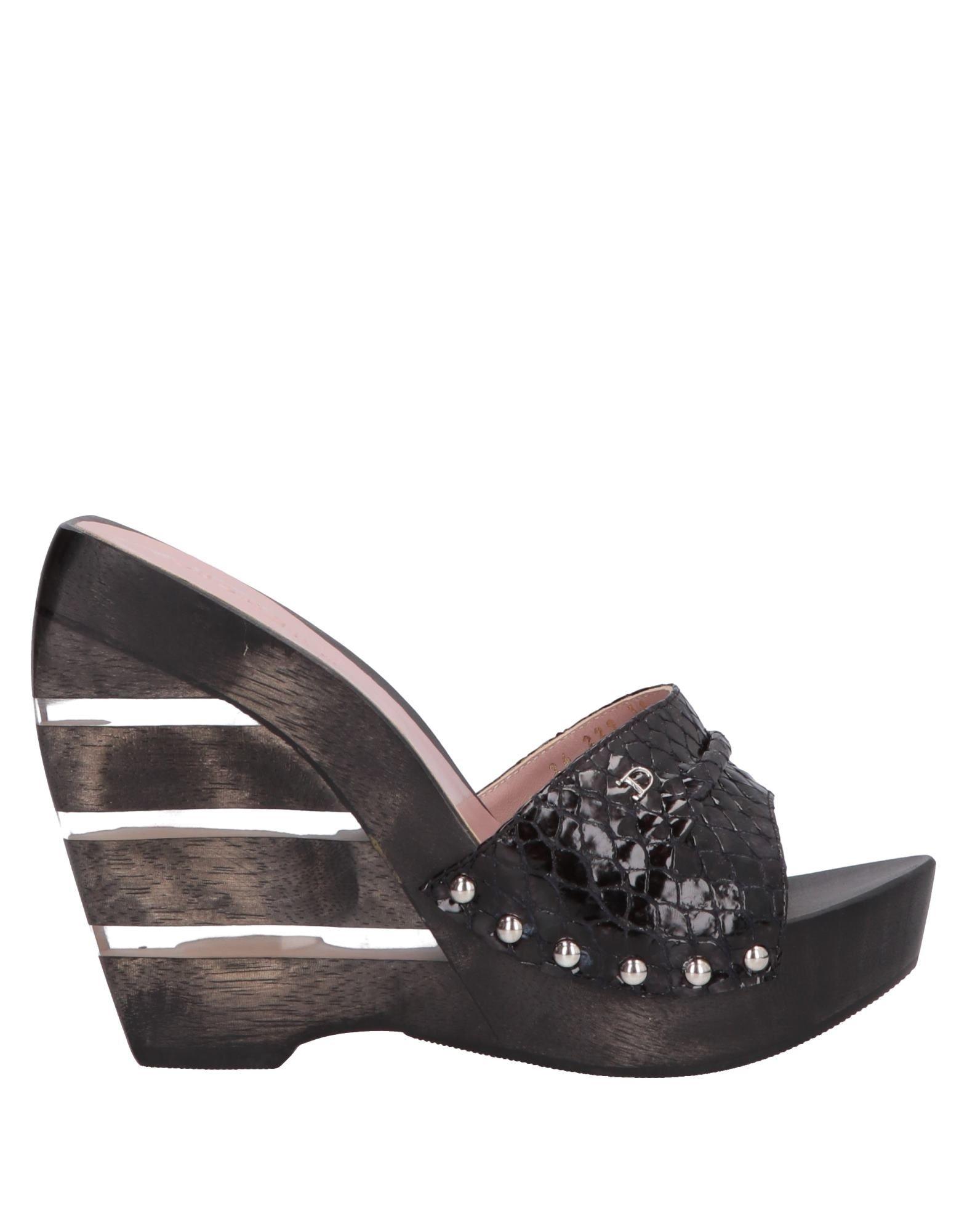 Dibrera By Paolo Zanoli Sandals Sandals Sandals - Women Dibrera By Paolo Zanoli Sandals online on  Australia - 11568510FG a84545